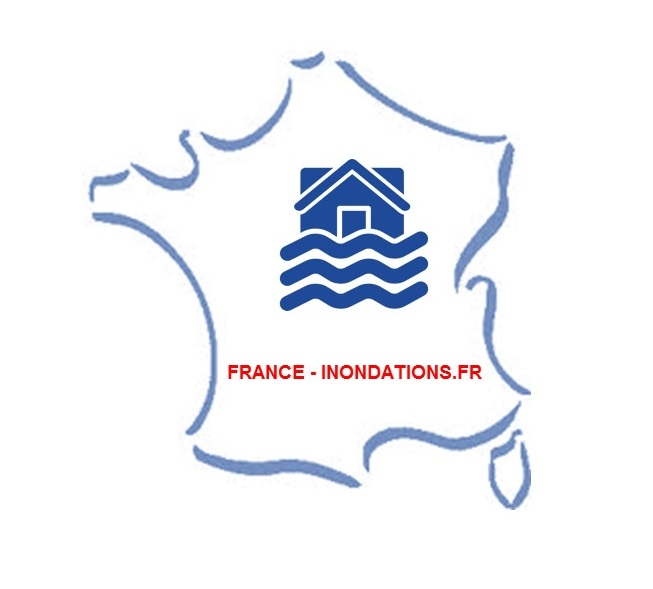 FRANCE INONDATIONS
