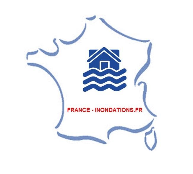 FRANCE INONDATIONS