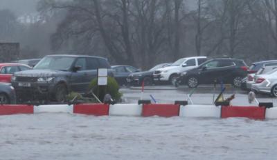 La gestion des inondations par les collectivités locales