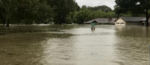 Les causes des inondations en France