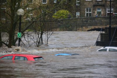 Alerte ORANGE en France suite aux inondations meurtrières en Europe centrale